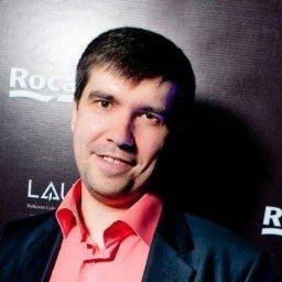 Конин Сергей г. Екатеринбург